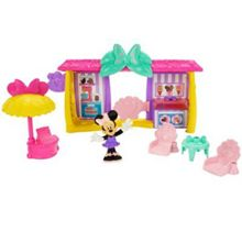 Minnie Mouse Snack Shack