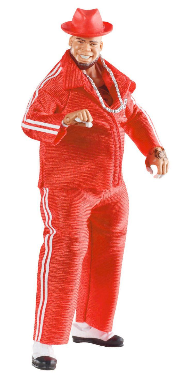 WWE Elite Collection Series 25 Brodus Clay