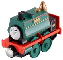 Thomas the Tank Engine Take-n-Play - Diecast Samson