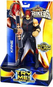 WWE Super Strikers - Kane