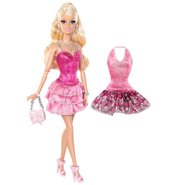 Barbie Life in a Dreamhouse Barbie doll