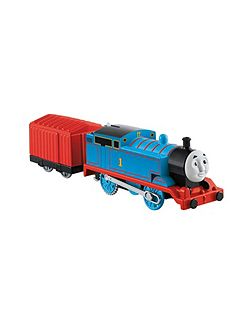 Trackmaster motorised thomas engine