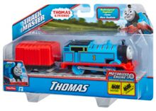 Fisher Price Trackmaster motorised thomas engine