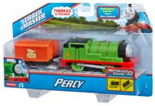 Fisher Price Trackmaster motorised percy engine