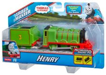 Fisher Price Trackmaster motorised henry engine