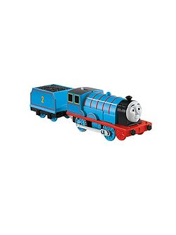 Trackmaster motorised edward engine