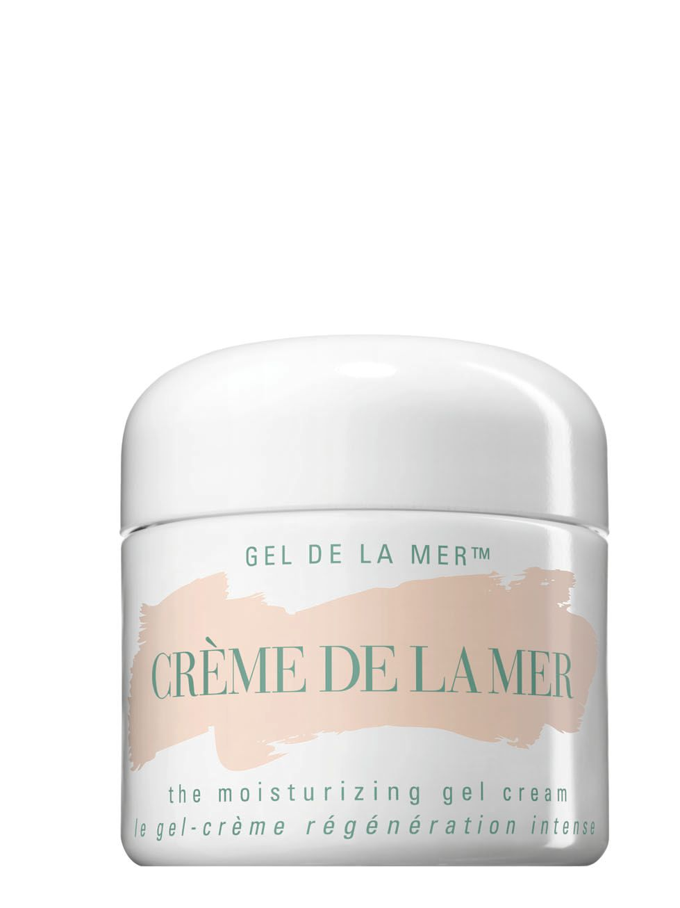 The Moisturizing Gel Cream 60ml