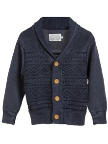 Rockin' Baby Cable Cardigan