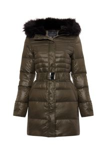 Carolina Cavour Down Marshmallow Jacket