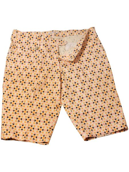 Swing Out Sister Pattern Short