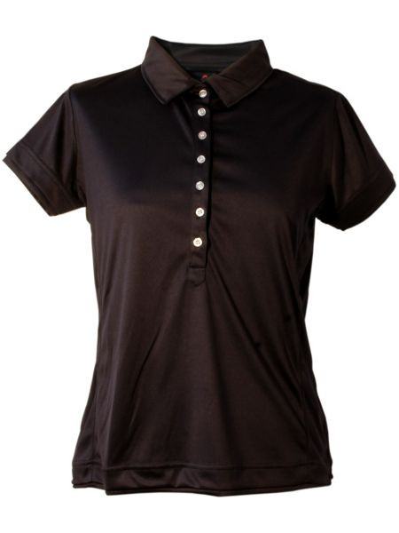 Swing Out Sister Elizabeth Polo Cap Sleeve