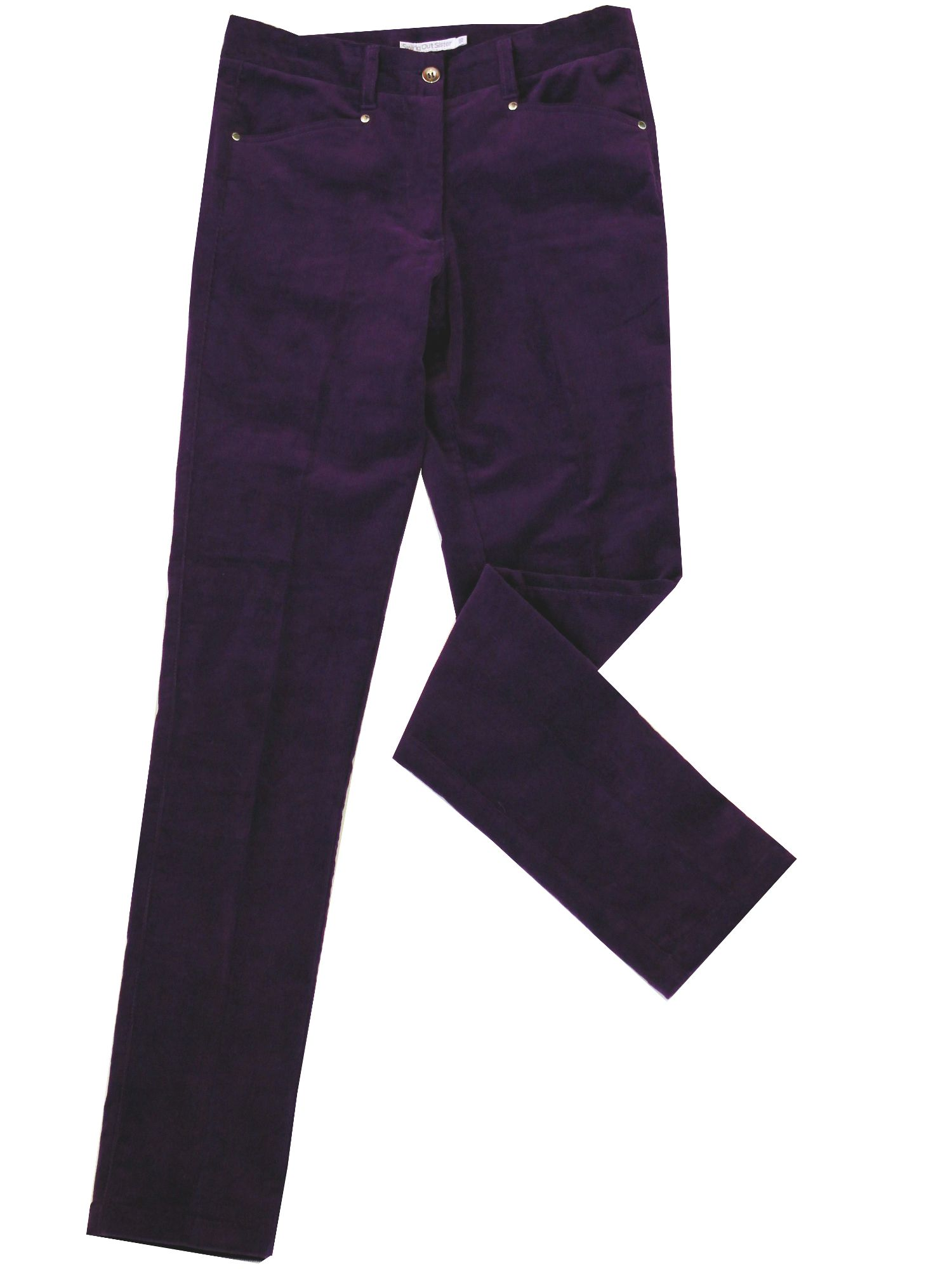 Swing Out Sister Swing Out Sister Clarity Cords, Purple