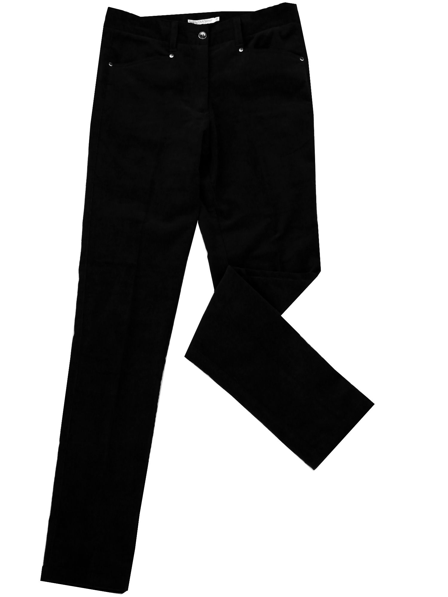 Swing Out Sister Swing Out Sister Clarity Cords, Black