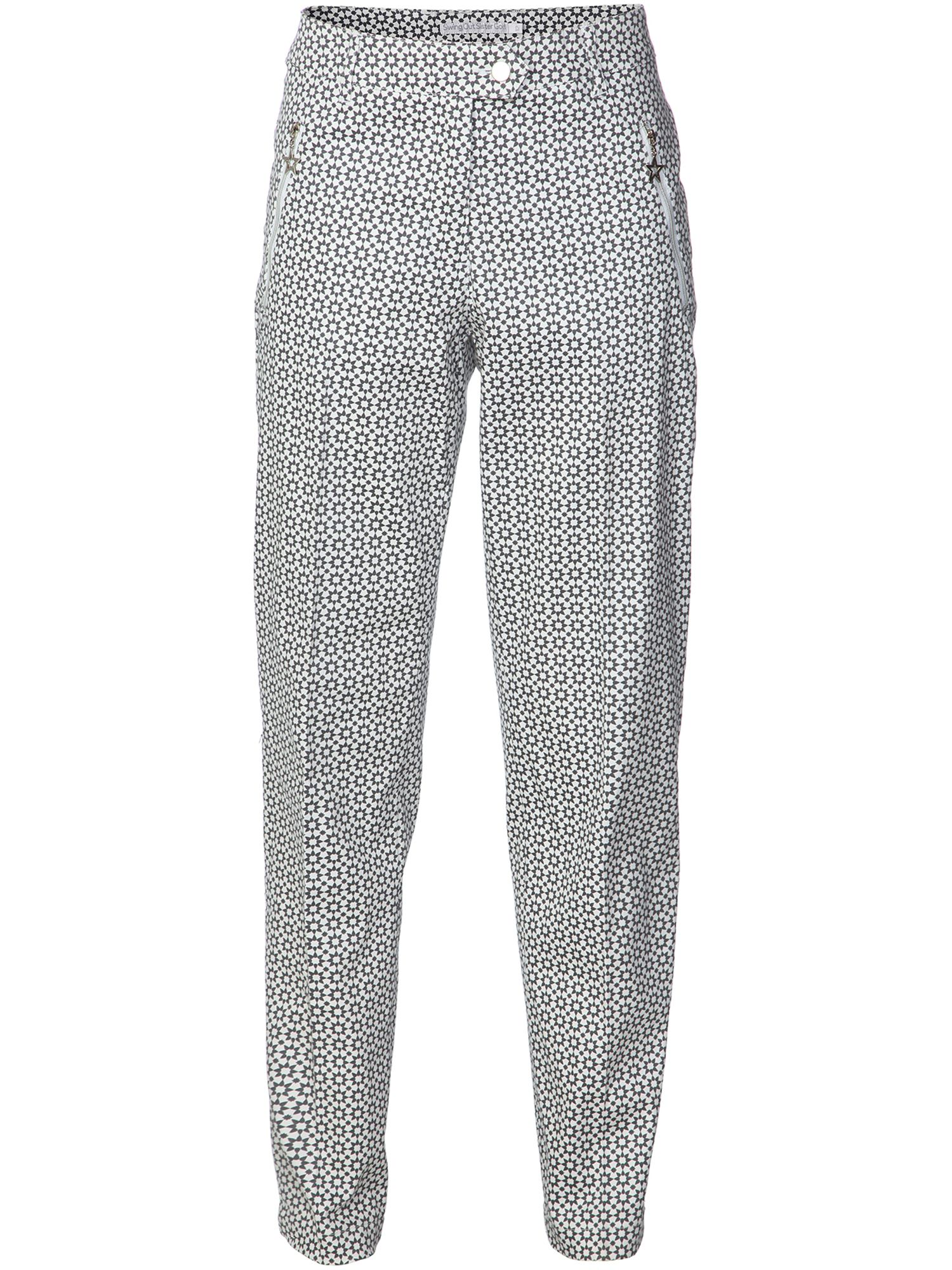 Swing Out Sister Diana 78 Trousers, Grey