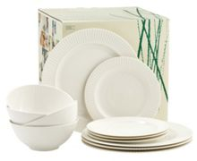Belleek Living Lines 12 piece set