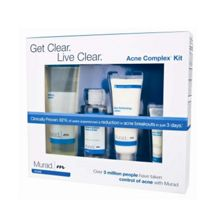 Blemish Complex 60 Day Kit