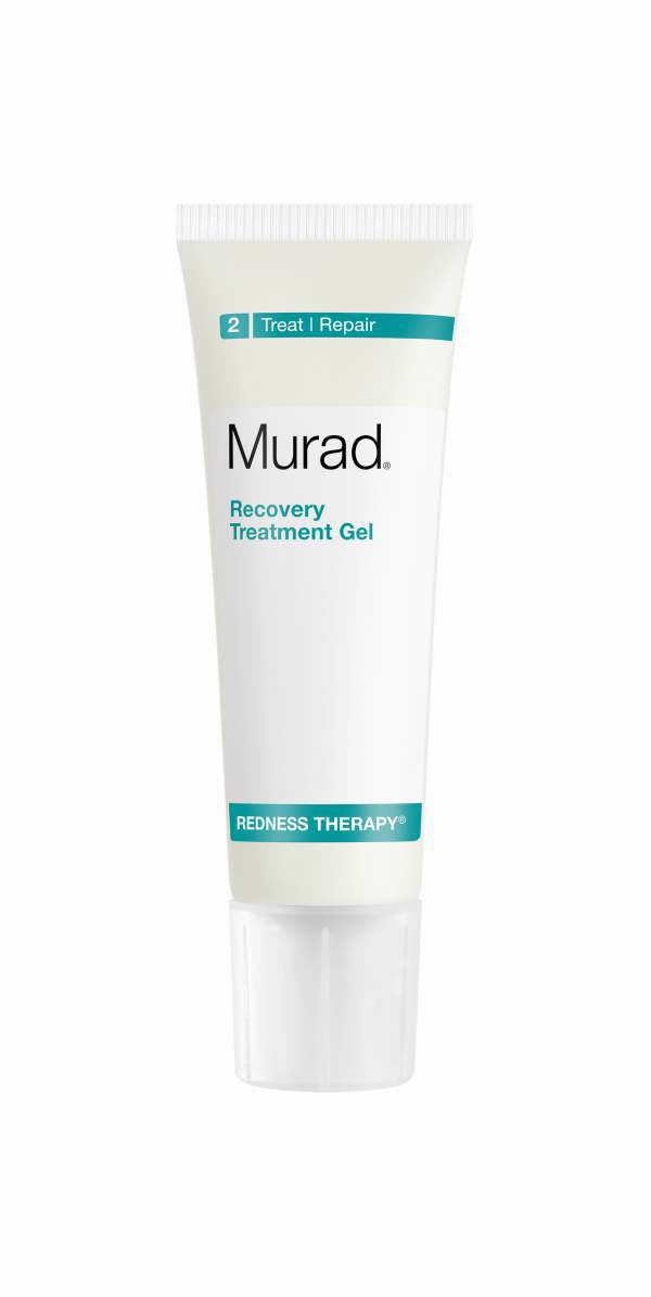 Recovery Treatment Gel