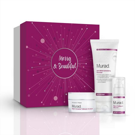 Murad Merry and Smooth