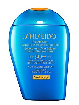 WetForce Expert Sun Aging Protection Lotion SPF50