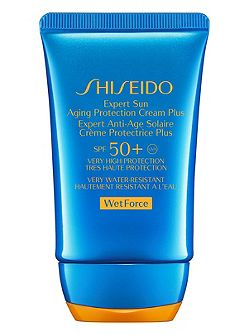 Wetforce Expert Sun Aging Protection Cream Plus