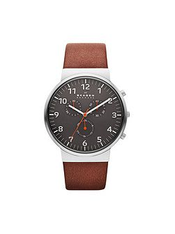 Skagen SKW6099 Mens Strap Watch