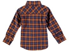 Rockin' Baby Boys Checked Shirt