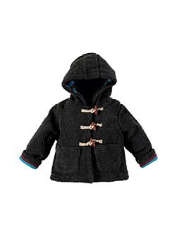 Boys Lined Borge Fleece Jacket