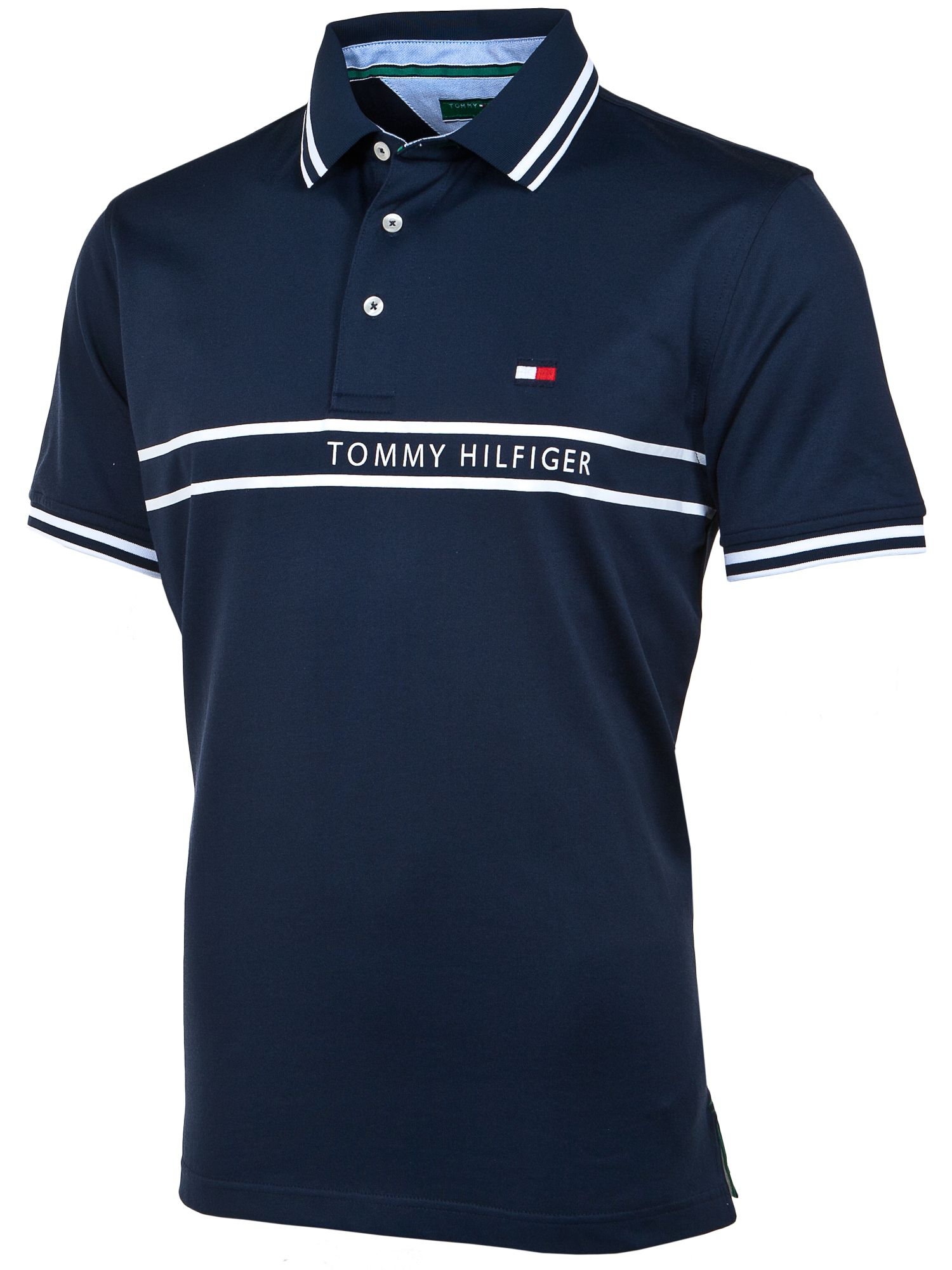 Tournament polo