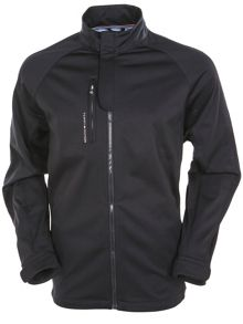 Manolo softshell jacket