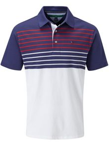 Salisbury performance polo