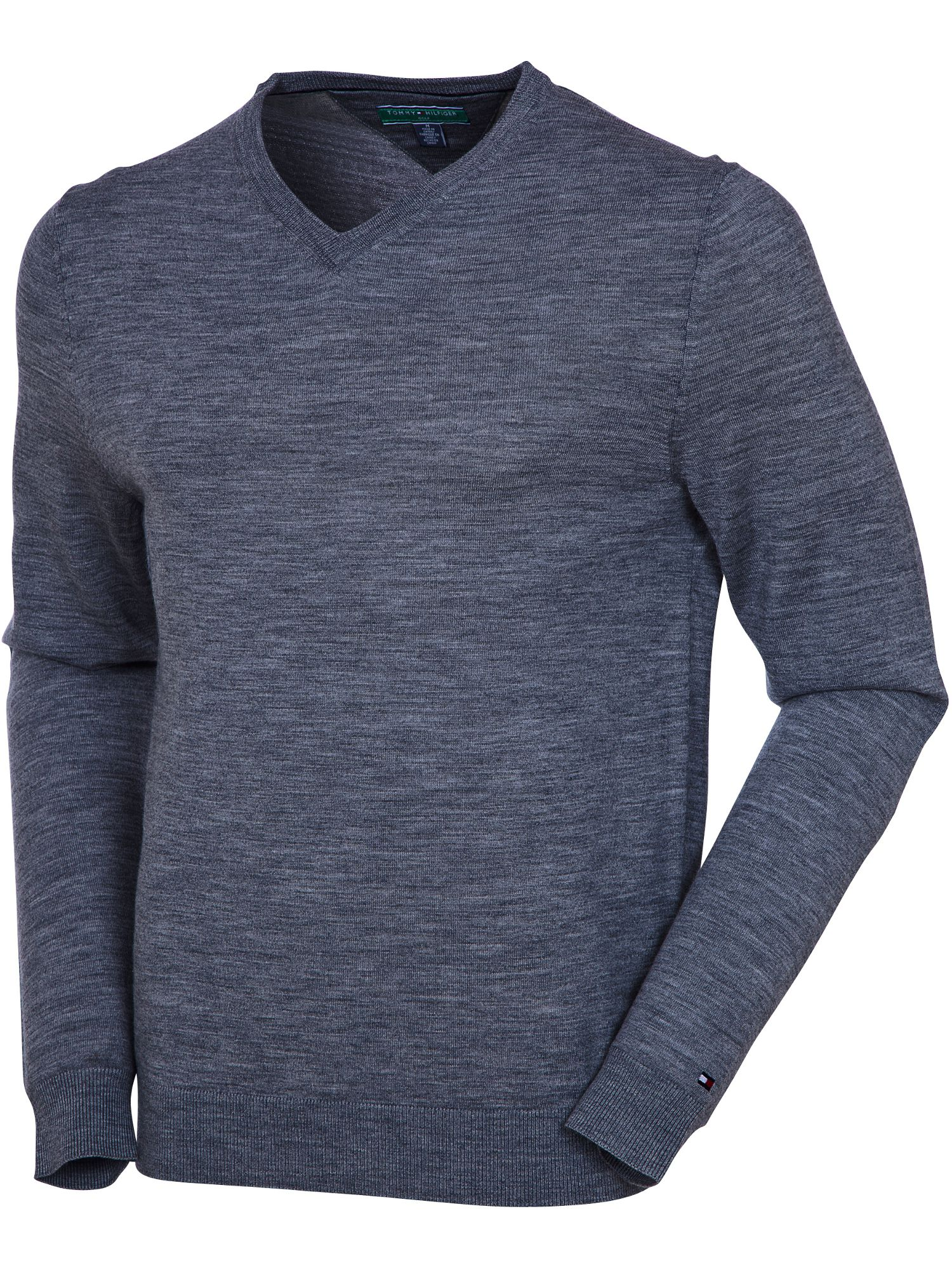 Preston merino sweater