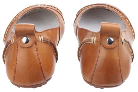 Hush Puppies Janessa slip on shoes