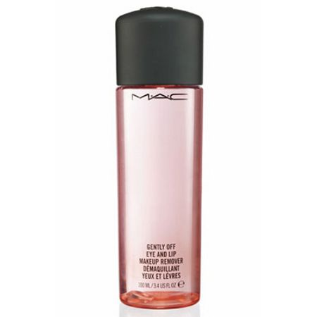 M·A·C Gently Off Eye And Lip Makeup Remover