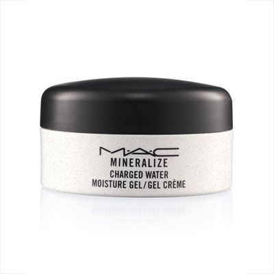 Mineralize Charged Water Moisture Gel