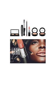 M·A·C Look in a Box: Be Sweet And Dreamy