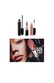 M·A·C Look In A Box: Be True To You