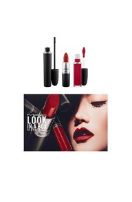 M·A·C Look In A Box: Be A Firecracker