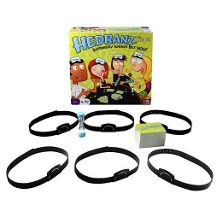 Hedbanz for adults game