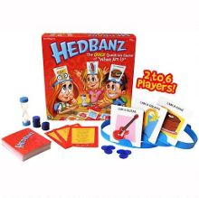 Spinmaster Hedbanz Game