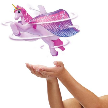 Flutterbye Flying Unicorn