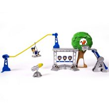 Rescue Training Centre Playset