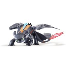 2 - Mega Toothless Dragon