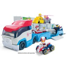 PAW PATROL Deluxe Vehicle