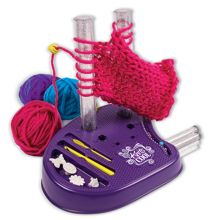 Spinmaster Knit`s Cool Knitting Studio