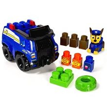 PAW PATROL Ionix Chase`s Cruiser