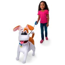 The Secret Life of Pets Best Friend Max