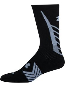 Undeniable Plain Crew Socks