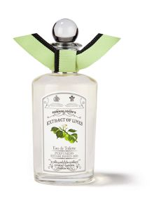 Extract of Limes Eau de Toilette 100ml