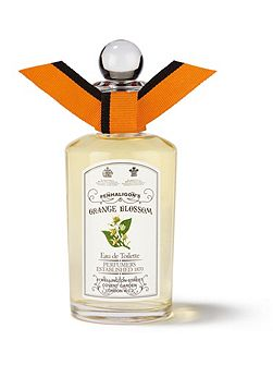 Orange Blossom Eau de Toilette 100ml
