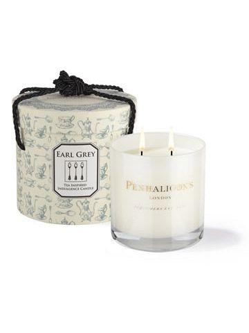 Image of Penhaligons Earl grey tea candle 750g